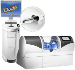 Smile Doctor Technologies - CEREC Dentsply Sirona